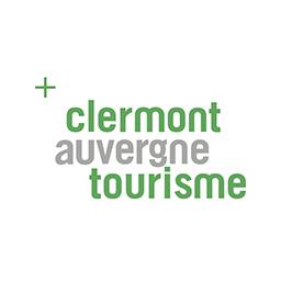 Partenaire Clermont Auvergne Tourisme