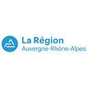 Partenaire la région Auvergne-Rhone-Alpes