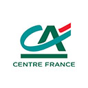 Partner Crédit Agricole Centre France Bank