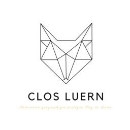 Logo Clos Luern