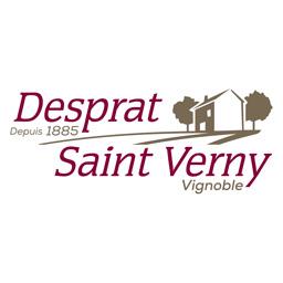 logo Desprat Saint Verny