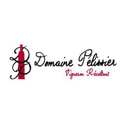 Logo du domaine Pélissier