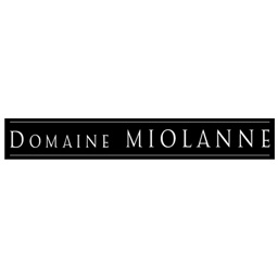 Logo Domaine Miolanne