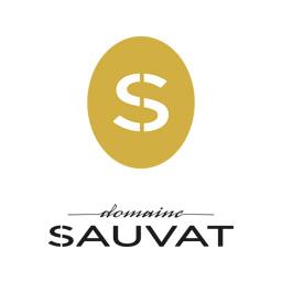 Logo Domaine Sauvat