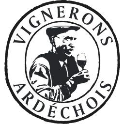 logo partenaire les Vignerons Ardéchois